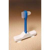 Able 2 Tandenborstel kunstgebit op zuignap
