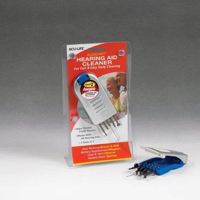 Able 2 Hoorapparaat reinigingsset