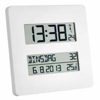 Able 2 Radiografische klok met temperatuurweergave