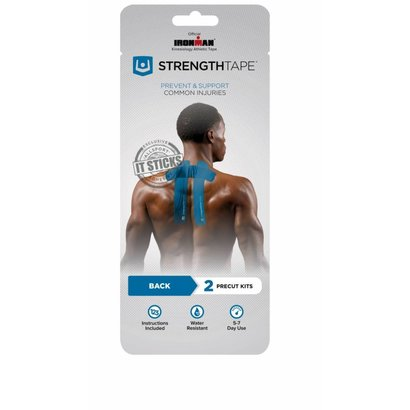 StrengthTape Mini Kit rug + nek