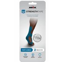 StrengthTape Mini Kit enkel + voet
