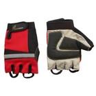 RevaraSports handschoen Rood