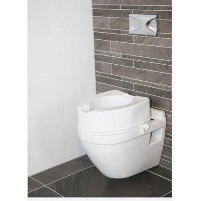Atlantis toiletverhoger