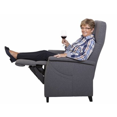 Wellco / Fitform Fitform 580 Elevo sta-op fauteuil