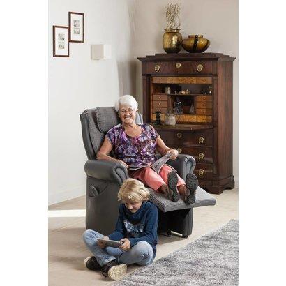 Wellco / Fitform Fitform 228 comfort en relax stoel
