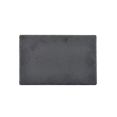 Schieferplatte 28x18cm