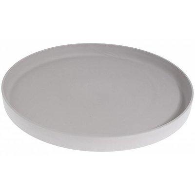 Storefactory Tablett 28 cm lichtgrau