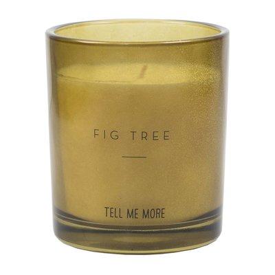 Duftkerze Soja-Wachs Fig Tree