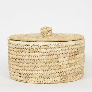 PALM Korb mit Deckel