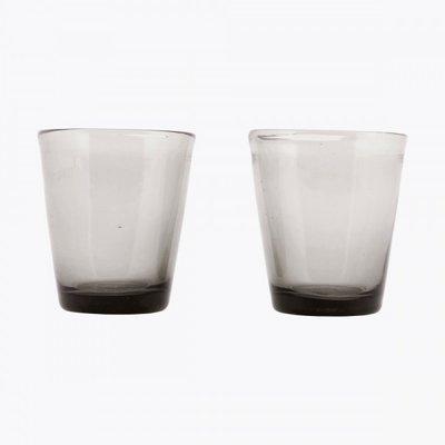 Glas Trinkglas Houston