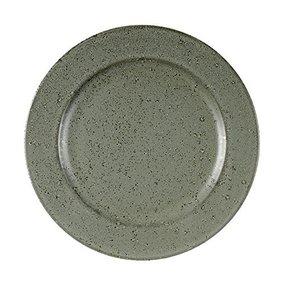 Bitz Teller 22 cm grün