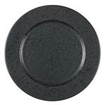 Bitz Teller 22 cm schwarz