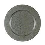 Bitz Teller 27 cm grau