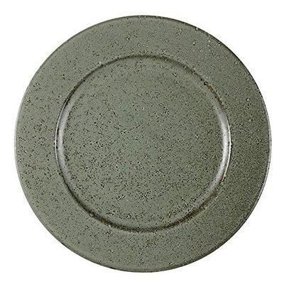 Bitz Teller 27 cm grün