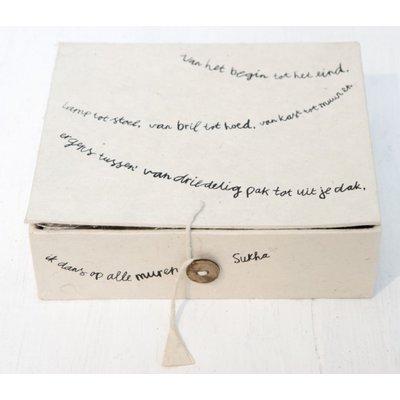 Atelier Sukha Hipa Flags Girlande Mix Geschenkbox