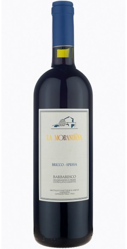 La Morandina La Morandina, Barbaresco docg Bricco Spessa 2006