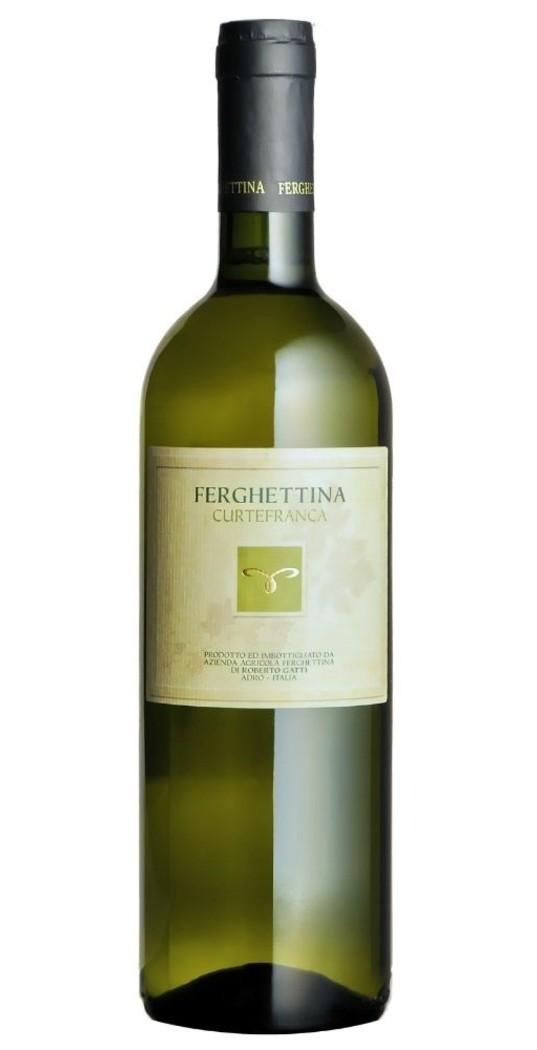 Ferghettina Ferghettina, Curtefranca Bianco 2012