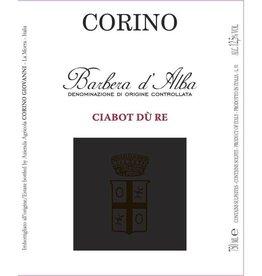 Corino Corino, Barbera d´Alba doc Ciabot dù Re 2016