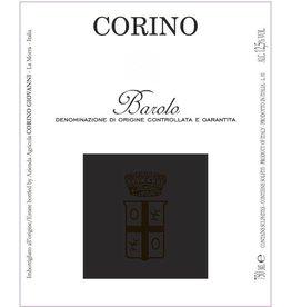 Corino Corino, Barolo docg Riserva 2012