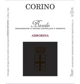 Corino Corino, Barolo docg Arborina 2014 1,5 l. Mg.