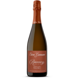 Ettore Germano Ettore Germano, Brut Rosé 2016 Rosanna