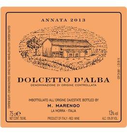 Mario Marengo Mario Marengo, Dolcetto d´Alba doc 2018