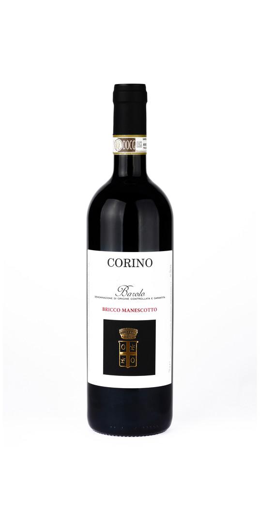 Corino Corino, Barolo docg Bricco Manescotto 2015