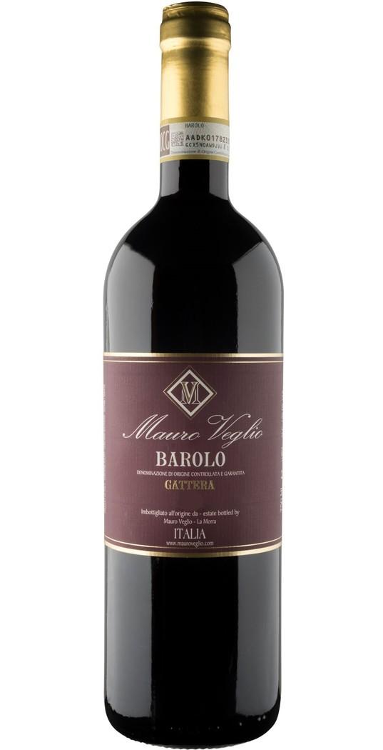 Mauro Veglio Mauro Veglio, Barolo docg Gattera 2014 1,5 l. Mg.