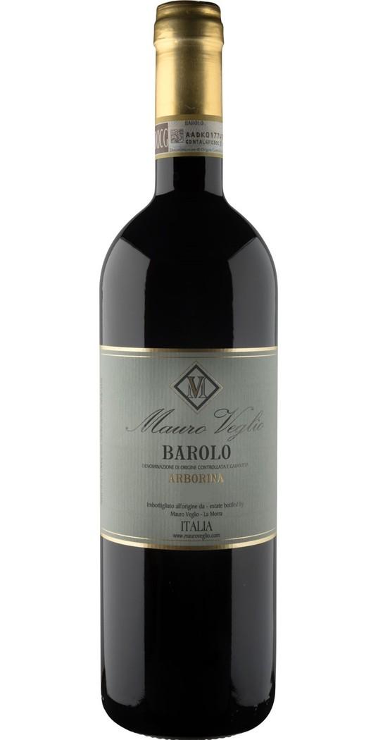 Mauro Veglio Mauro Veglio, Barolo docg Arborina 2014 1,5 l. Mg.