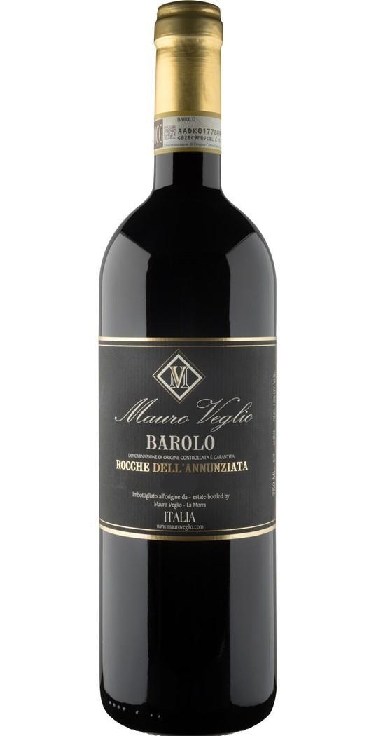 Mauro Veglio Mauro Veglio, Barolo docg Rocche dell´Annunziata 2014 1,5 l. Mg.