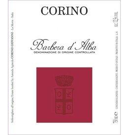 Corino Corino, Barbera d´Alba doc 2018