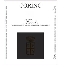 Corino Corino, Barolo docg 2016