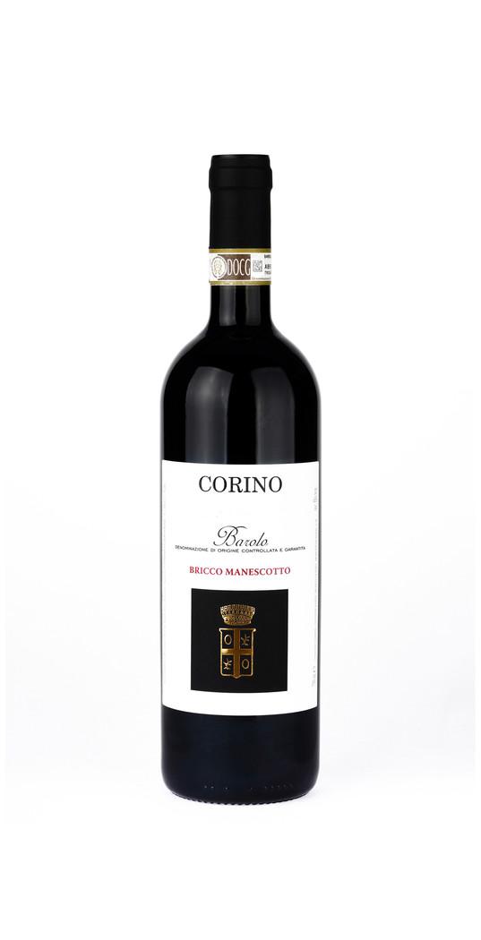 Corino Corino, Barolo docg Bricco Manescotto 2016