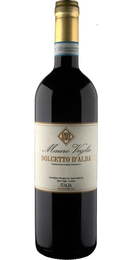 Mauro Veglio Mauro Veglio, Dolcetto d´Alba doc 2019