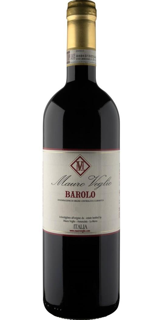 Mauro Veglio Mauro Veglio, Barolo docg 2016