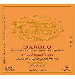 Mario Marengo Mario Marengo, Barolo docg Bricco delle Viole 2016