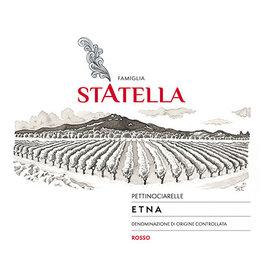 Famiglia Statella Famiglia Statella, Etna Rosso Pettinociarelle 2018