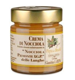 Papa dei Boschi Papa dei Boschi, Crema di Nocciola - La Reina 250 g