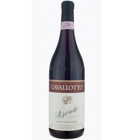 Cavallotto Cavallotto, Barolo riserva docg Cru Vignolo 2005