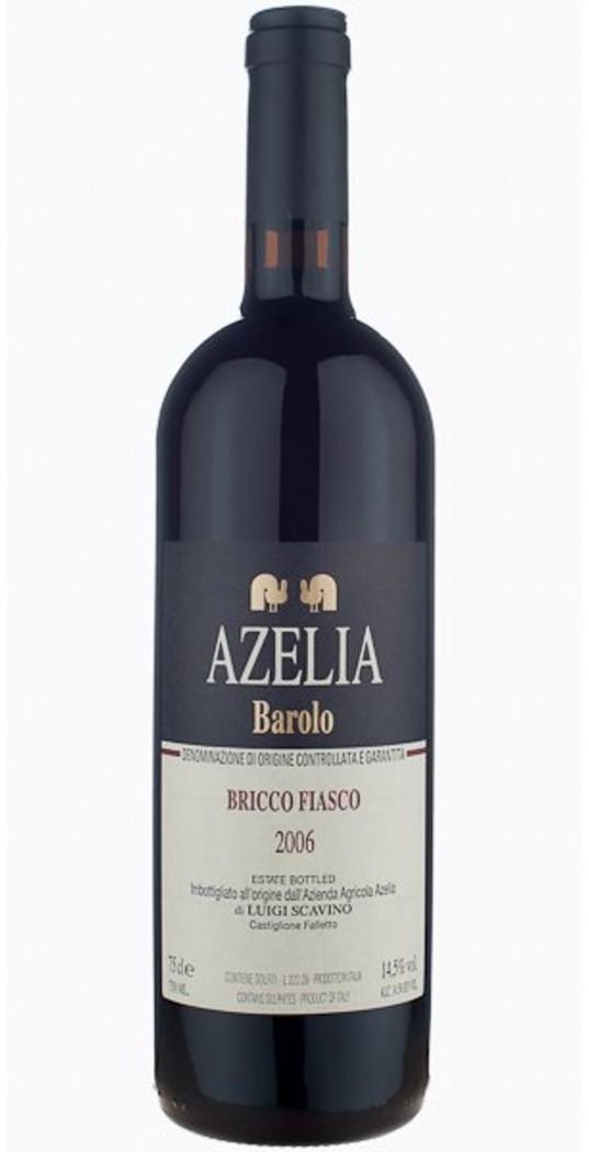 Azelia Azelia, Barolo docg Bricco Fiasco 2009