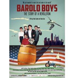 Verschiedene Barolo Boys DVD