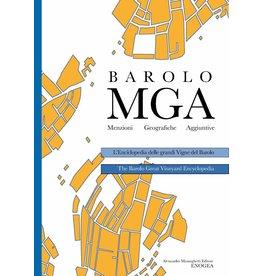 Verschiedene Barolo MGA
