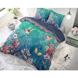 Colorful 100% Cotton Duvet Covers I