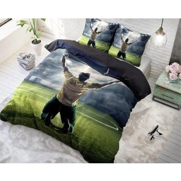 Football Champion Duvet cover