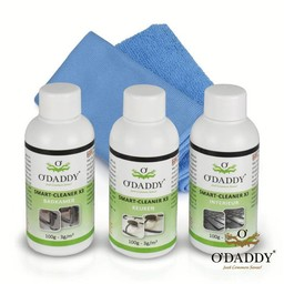 O'DADDY Nano Smart-Cleaner X3