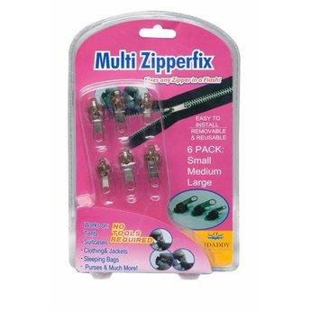 O'DADDY Multi Zipper Fix
