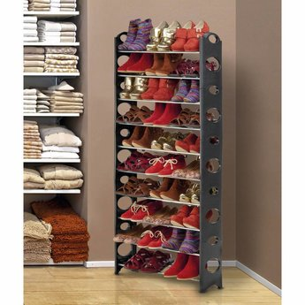 O'DADDY Shoe rack without cover