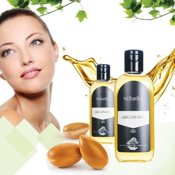Argan Oil 100% Natural