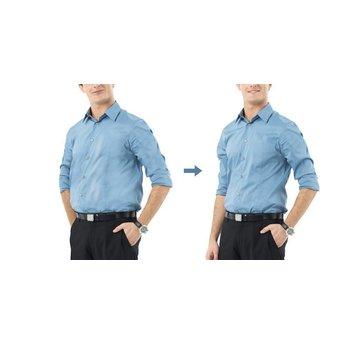 Shapewear Shirt men