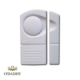 Door / Window alarm (set of two)